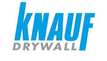 Knauf Drywall Parceiro da Isoline do Brasil