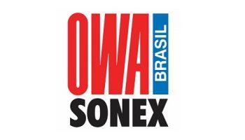 Placas Acústicas Forro Mineral Acústico OWA SONEX